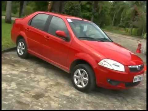 Auto Motor Vrum-Linha Fiat 2013