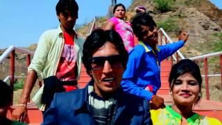 Me Aaya Tha Rail Me Haryanvi New Song 2015 Amitabh Pareek Full HD Video 1080p