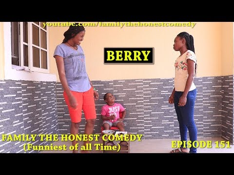 BERRY (Family The Honest Comedy) (Episode 151)