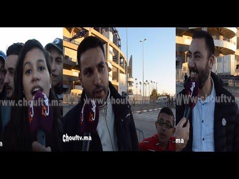 فرحة الجماهير الطنجوية باحتضان مدينتهم منافسات الشان