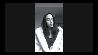 6.18.18 Billie Eilish Cover