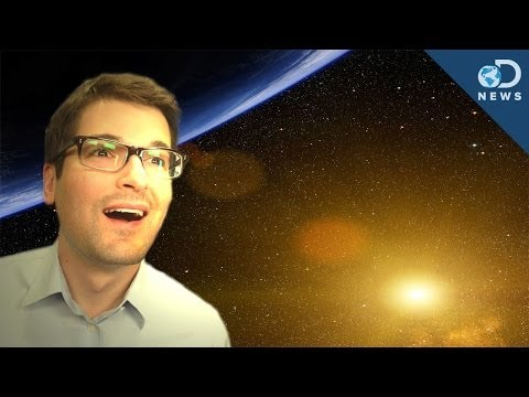 60 Billion Planets Could Harbor Life! video