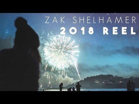 ZAK SHELHAMER 2018 REEL  Cinematographer  Editor  Director