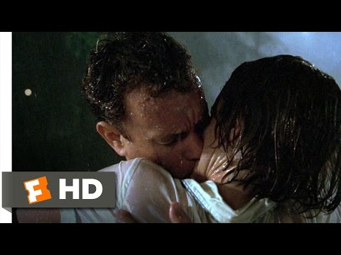 Cast Away (7/8) Movie CLIP - You're the Love of My...