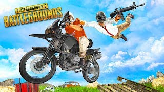 PUBG FAILS & Epic Wins: #12 (PlayerUnknown's Battlegrounds Funny Moments Compilation)