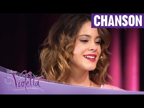 "Violetta saison 2 - ""Alcancemos las estrellas"" (épisode 69) - Exclusivité Disney Channel"