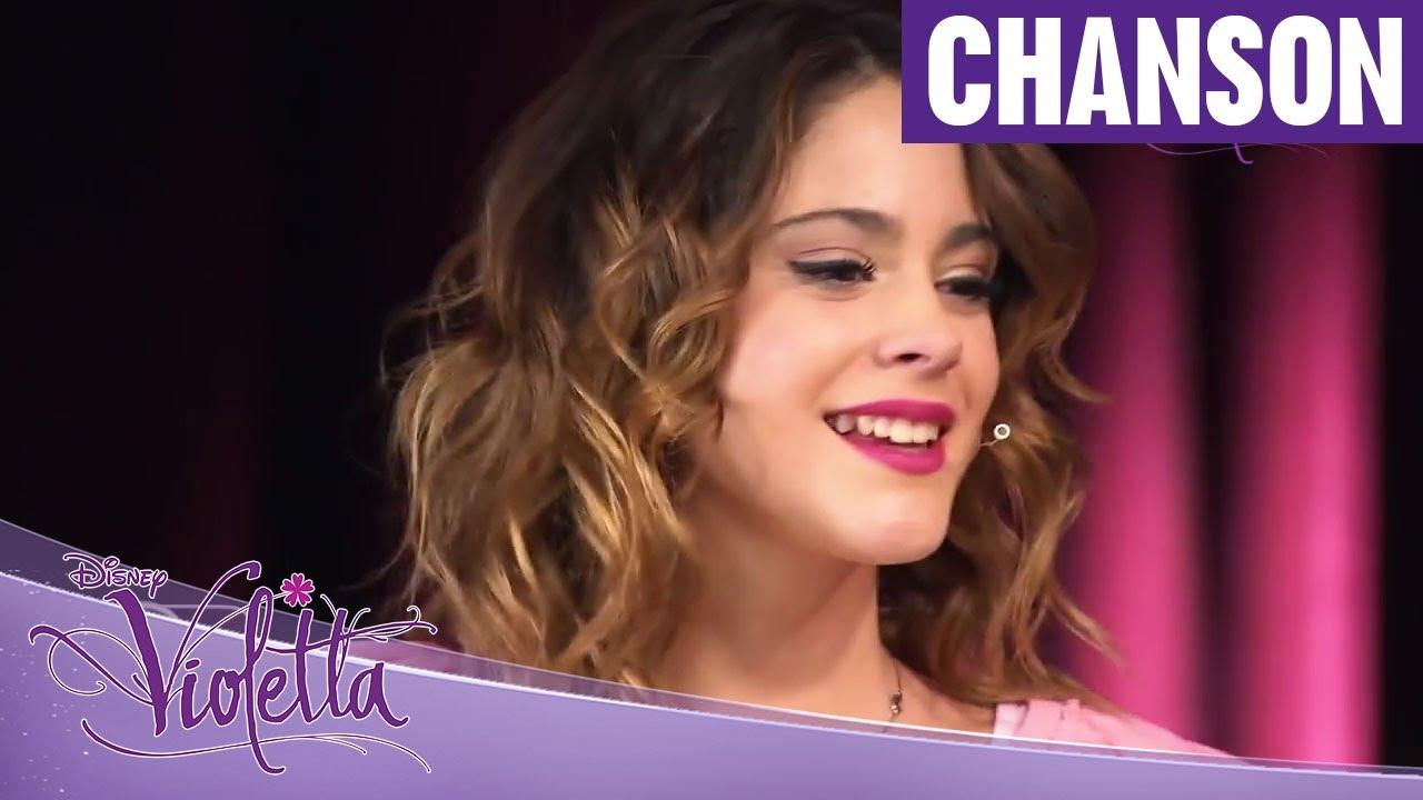 Violetta saison 2 alcancemos las estrellas pisode 69 exclusivit disney channel youtube - Musique violetta saison 2 ...