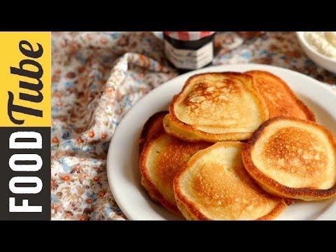 Воздушные Оладья! Вкусные Рецепты by Бодя