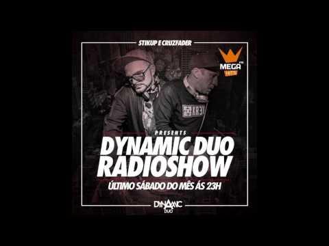 DYNAMIC DUO RADIO SHOW #MEGA HITS - 25.04.2015