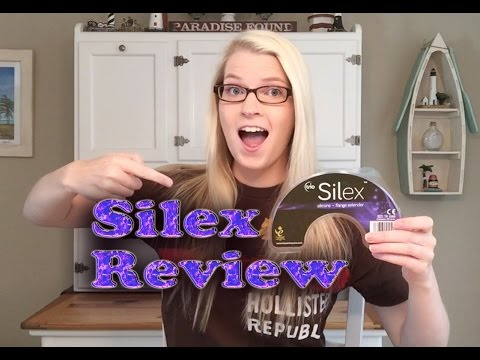 Trio Silicone Ostomy Product Review: Silex - Flange extender