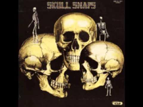 Skull Snaps  I'm Your Pimp
