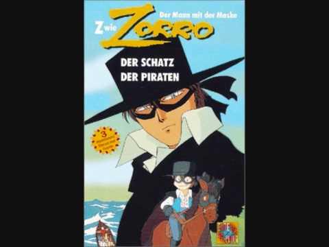 Masaaki Endoh - Kaiketsu Zorro anime opening FULL