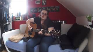 Fire N Gold - Bea Miller Cover (Sarah Fiebig)