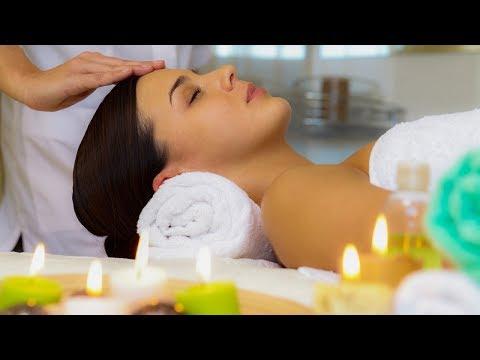 Relaxing Music for Stress Relief. Calm Music for Meditatation, Yoga, Reiki, Zen, Spa, Chakra Healing