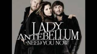 Watch Lady Antebellum Something bout A Woman video