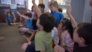 Summer Camp Games For Kids In Las Vegas