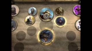 The Elder Scrolls: Legends  Solo Arena # 9