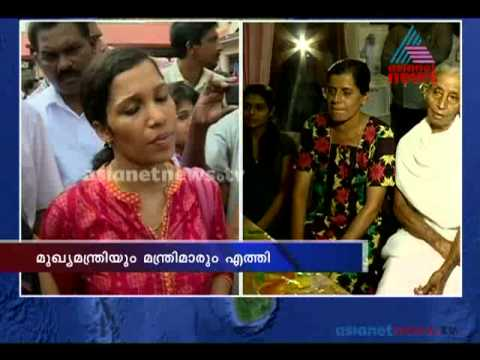 Freed malayalee nurse Sinimol Chacko's response : Asianet News Exclusive