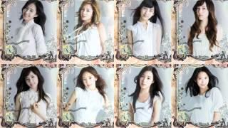 Girls' Generation (SNSD) Chocolate Love Music Audio