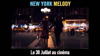 New York Melody - Keira Knightley - Tell Me If You Wanna Go Home (Begin Again Soundtrack)