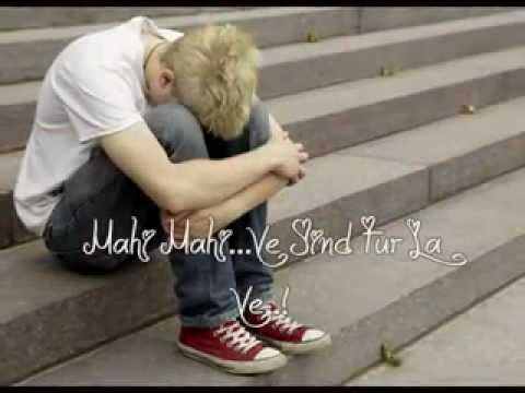 Mahi Mahi By Bilal Saeed Lyrics
