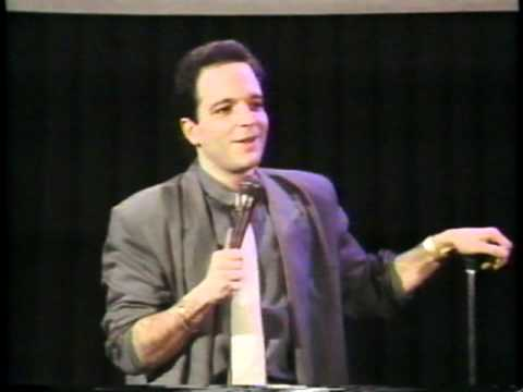 Richard Jeni, Los Angeles 1988