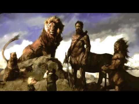 Narnia: The Battle (techno Remix) video