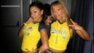 Watch Black Buddafly Lucky Night video