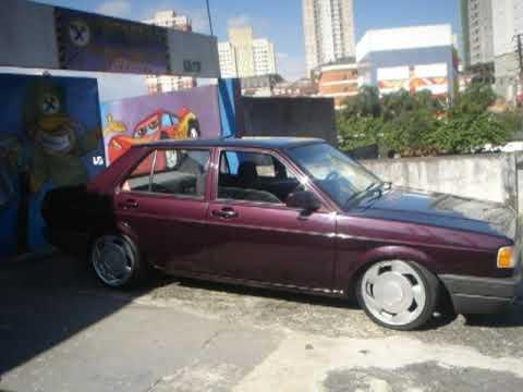Voyage Quadrado 4 Portas Pneu Toyo 195 40 16 Feito Na Auto