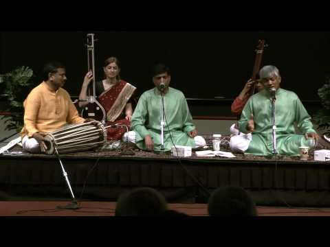 Gundecha Brothers, Kabir Bhajan video