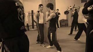 My video Bruce Lee's Jeet Kune Do