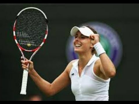 Shocking Upset - Serena Williams Defeated by Alize Cornet (2014 Wimbledon Highlights Review)