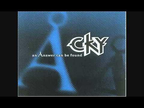 Cky - Way You Lived