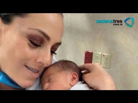 Ivonne Montero comparte fotos de su hija Antonella / Ivonne  shares photos of her daughter
