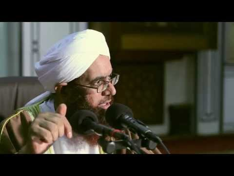 Miraj Un Nabi | Mufti Muhammed Abbas Qadri Rizvi | 31 May 2013 video