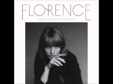 Florence And The Machine - Hiding