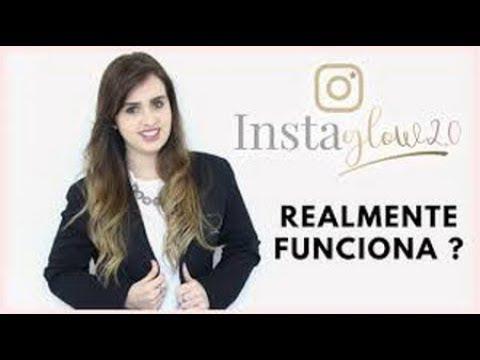 Review InstaGlow - Criando fotos para o seu instagram