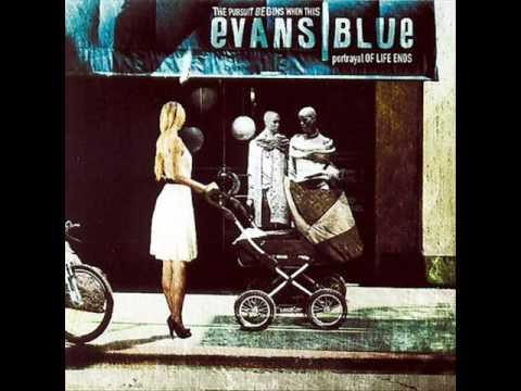 Evans Blue - Q