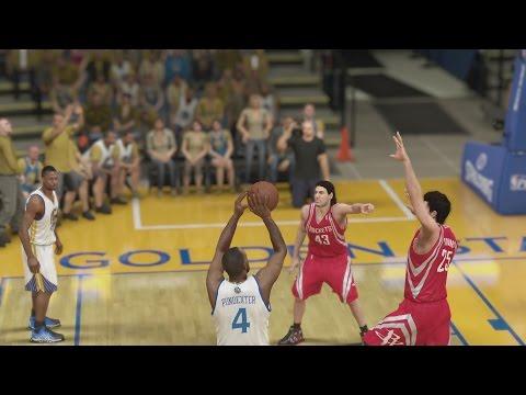 NBA 2K14 My Career - No Sleep S2QFG5 PS4