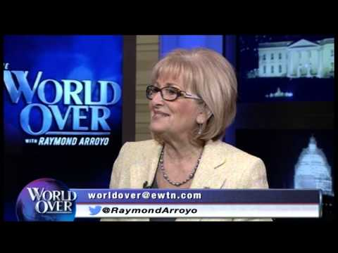World Over - 2015-03-26 – US House budget & Obamacare's future, Rep Diane Black with Raymond Arroyo