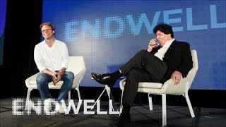 Pursuit Of Longevity: Fear Of Death Or Love Of Life? | Michael Hebb & Eric Weinstein
