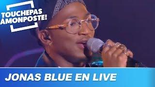 Jonas Blue - Medley  (Live @TPMP)