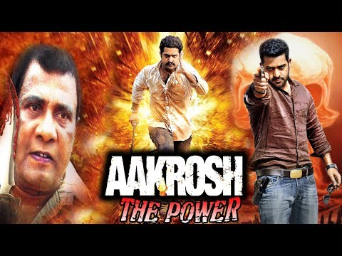 Aakrosh The Power - South Indian Super Dubbed Action Film - Latest HD Movie 2019