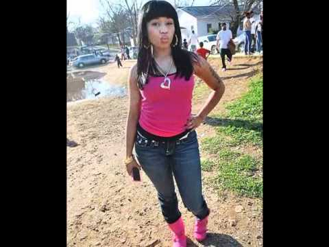 Nicki Minaj Before Fame & Older Pictures