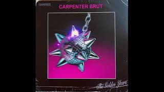 Synthwave Hit List #3 : Carpenter Brut - Maniac (Live) - 2016
