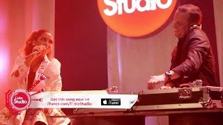 Ya Hezzaly, يا هزالي -- Balqees & David Penn, بلقيس و ديفيد بين -- Coke Studio بالعربي S03E07 Thumbnail