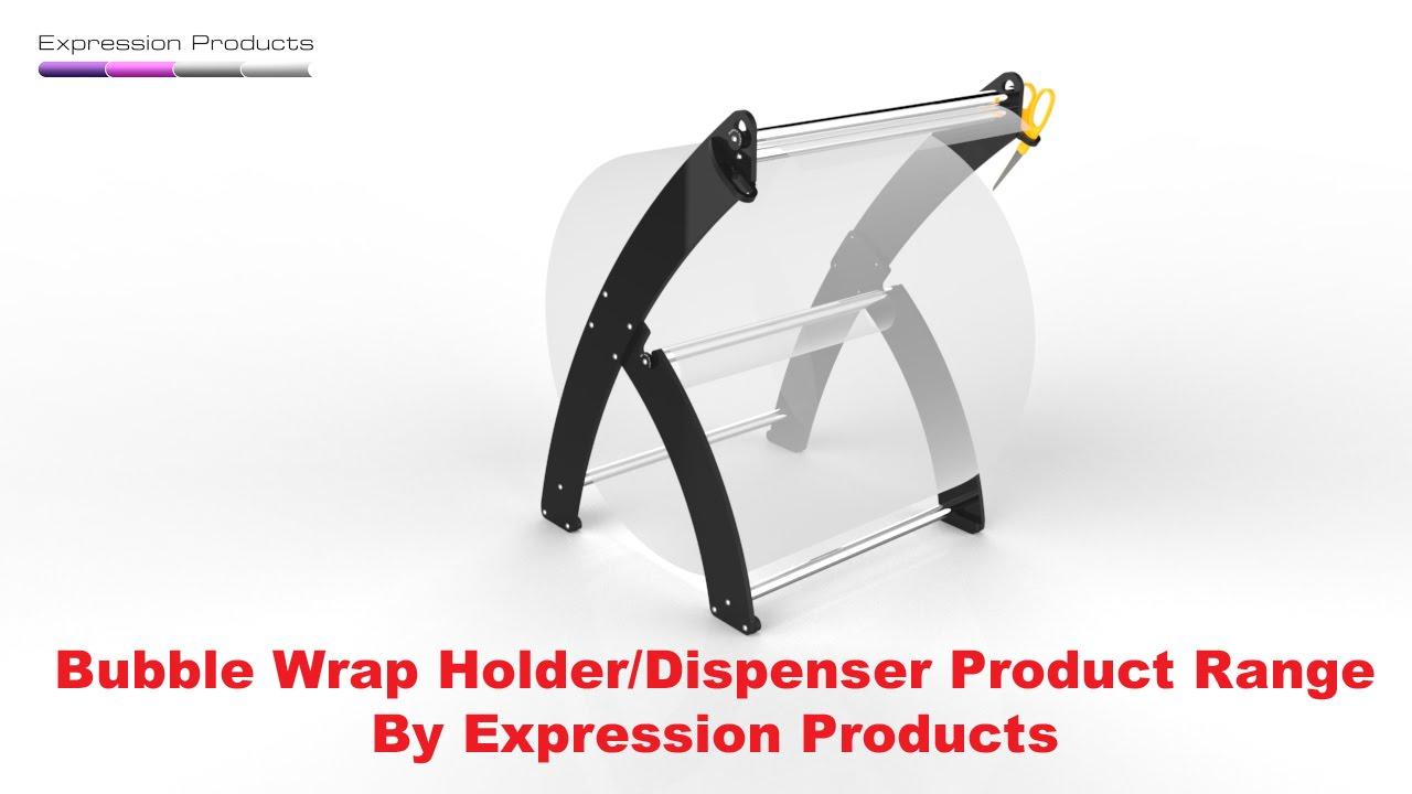 Bubble Wrap Dispenser Bubble Wrap Roll Dispenser