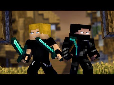 """Mirror"" - A Minecraft Original Music Video"