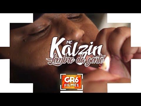 MC Kalzin - Lembro da Gente (GR6 Filmes) DJ Pedro