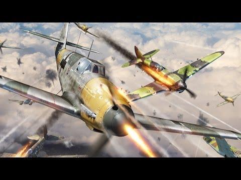 Принципы воздушного боя - War Thunder. Обучение, часть 7. Авиация (аркадный режим)